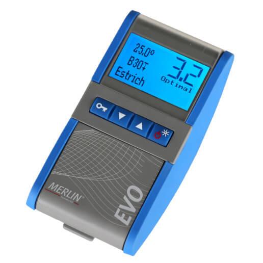 EVO-CC Wood Moisture Meter