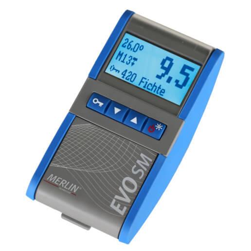 EVO Wood Measuring Device