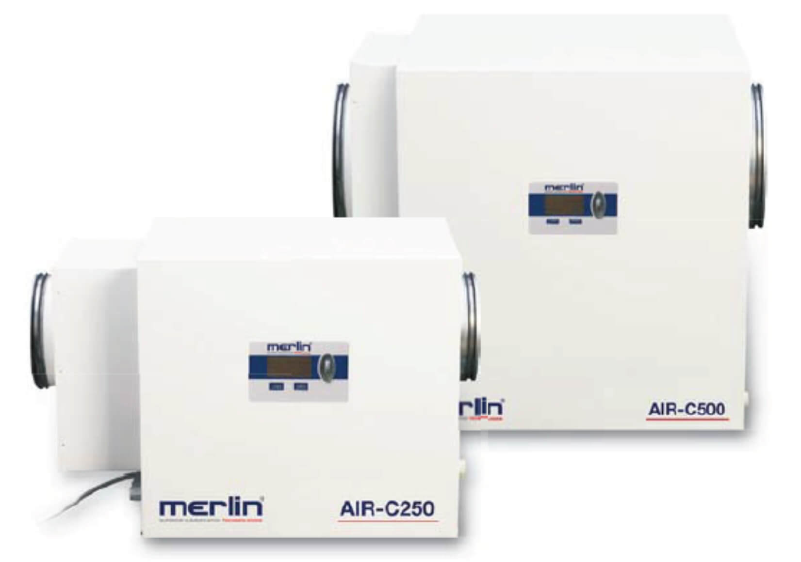 AIR-C Humidifiers without Ventilation