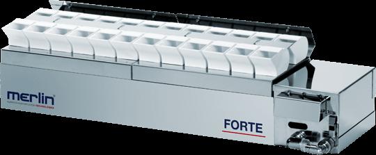 FORTE Ultrasonic Humidifier
