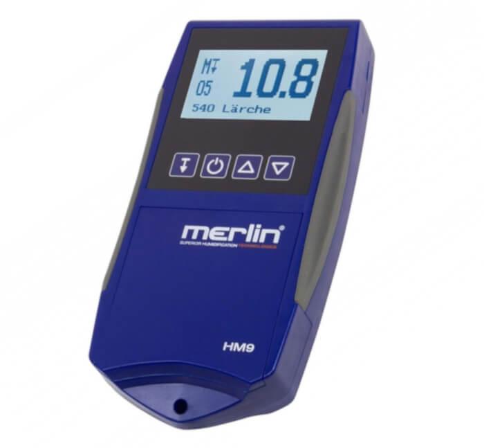HM9-WS Wood Moisture Meter